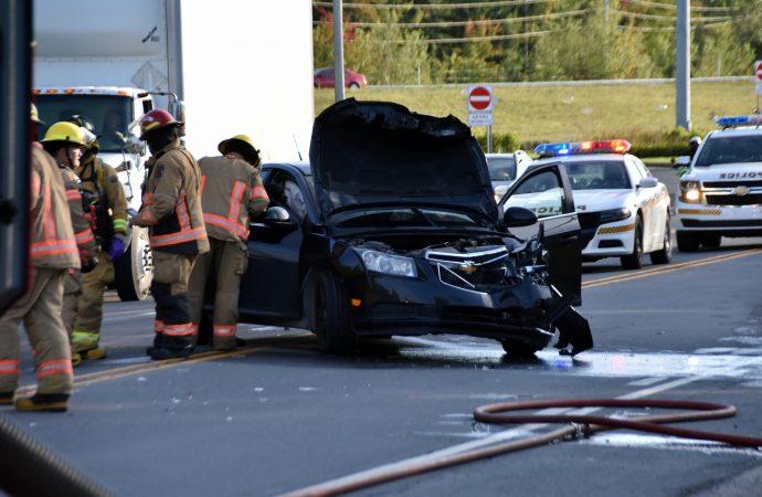 Un moyen simple de réduire de 15% le nombre de blessures et de décès sur nos routes