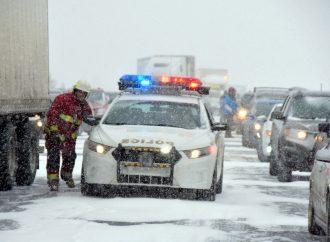 Tempête hivernale de février 2019 – Une aide financière gouvernementale pour Saint-Félix-de-Kingsey et 23 autres municipalités