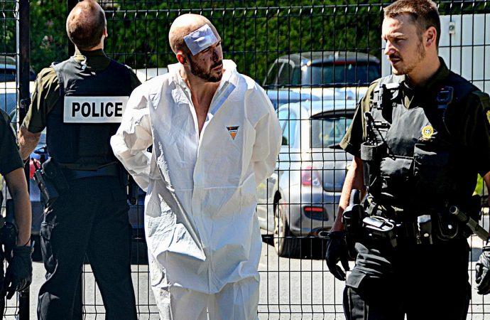 L'agression du Pub Heriot – Cinq nouveaux chefs d'accusation déposés contre l'agresseur Sébastien Patient-Leblanc