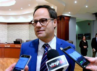 Sommet gouvernemental sur le transport ferroviaire à Drummondville : l'UMQ y voit une réponse positive à la Déclaration de Trois-Rivières