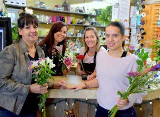 Pénurie de main-d'œuvre – Après 61 ans en affaires à Drummondville, Anny fleuriste ferme ses portes