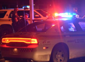 Vol dans véhicules – Deux suspects arrêtés la main dans le sac par la SQ dans le secteur du Vigneron
