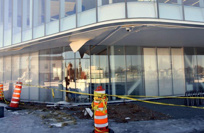 Problèmes à la Bibliothèque publique de Drummondville, la Ville dépose une poursuite de 2 millions