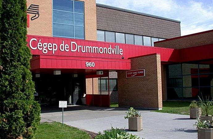 Près de 6 M$ supplémentaires pour deux cégeps de la région du Centre-du-Québec