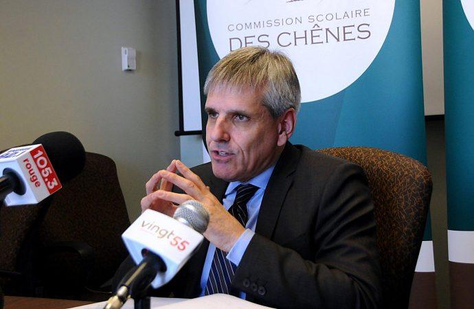 La Commission scolaire des Chênes contraintede recourir à des classes modulaires dès 2019-2020