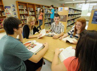 La CSDC offre 15000 $ pour rehausser le sentiment d'appartenance et encourager le leadership étudiant au secondaire