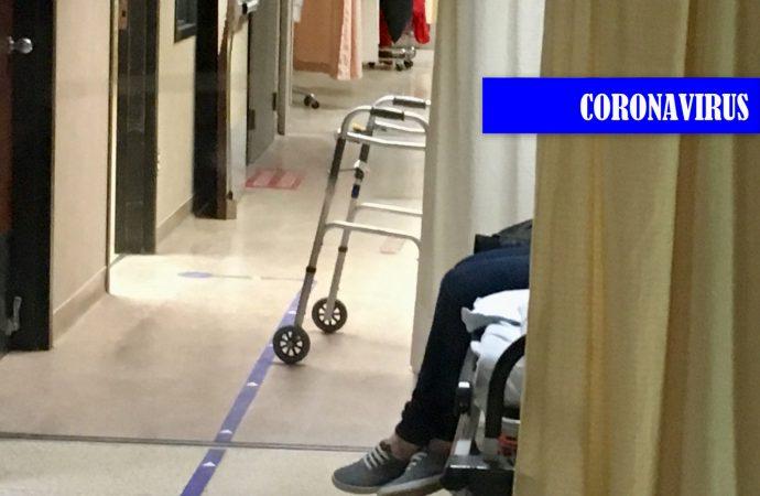 Coronavirus – Un premier cas de COVID-19 à Drummondville