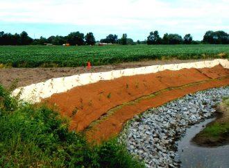 Un pas de plus vers la revitalisation de la rivière Saint-Germain