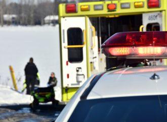 Un homme retrouvé sans vie sur la rivière Saint-François à Drummondville