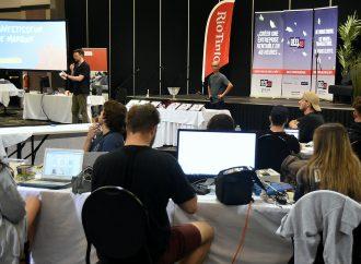 Le Défi48: compétition entrepreneuriale de l'année se déroule tout le week-end au Best Western Hôtel Universel de Drummondville
