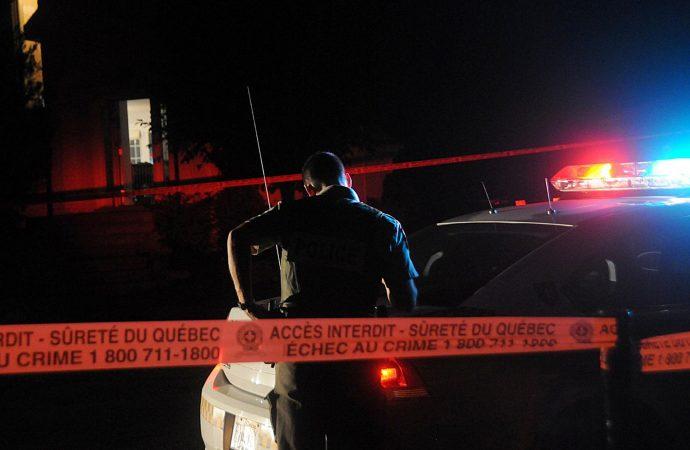 Les policiers n'ont commis aucune infraction conclut le DPCP
