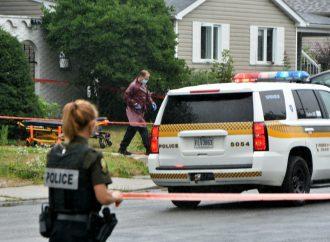 Le DPCP annonce qu'il ne portera pas d'accusation envers la SQ dans l'enquête en lien avec le meurtre de Suzanne Desjardins à Drummondville