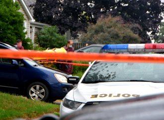 Une femme retrouvée sans vie dans sa résidence à Drummondville