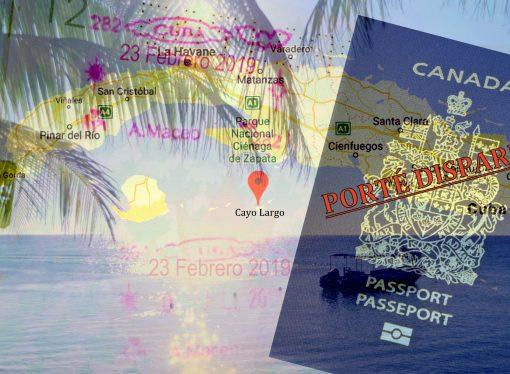 Disparation d'un Drummondvillois à Cuba – Les recherches se poursuivent dans le plus grand mystère
