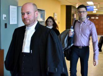 Le Dr Vincent Simard déclaré non coupable de tous les chefs d'accusation