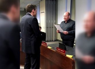 Marc Bergeron succède à Isabelle Marquis au conseil des Commissaires