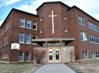 Un cabinet d'avocats à la recherche de présumées victimes des Frères du Sacré-Coeur à Drummond.