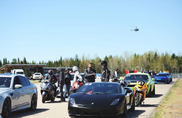 EN PISTE2K18 – Un événement prestigieux et unique à Drummondville ce printemps!