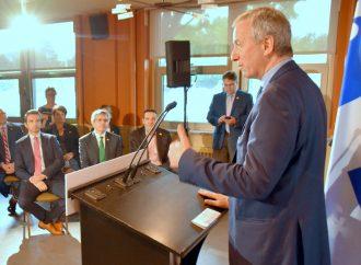 Éducation – 65 millions de dollars seront investis pour la rénovation des écoles du Centre-du-Québec.
