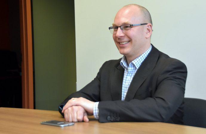 Fin de session parlementaire à Ottawa : François Choquette garde le cap en prévision de la campagne électorale