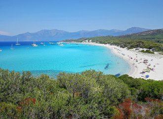 Découvrez la Corse, l'île de beauté avec Cyril Isy-Schwart