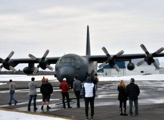 Comité de vigilance de l'aéroport de Drummondville – La Ville de Drummondville salue la plus grande place laissée aux citoyens