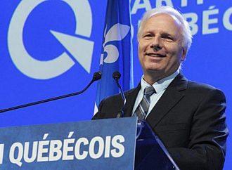 Le PQ tient un Conseil national à Drummondville cette fin de semaine