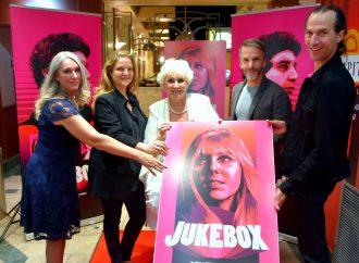 Le film JukeBox….. Un succès sur toute la ligne à Drummondville comme partout en province !