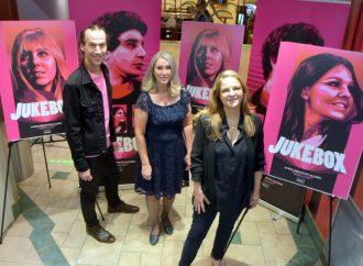 Un coup de coeur du public et des critiques le film JUKEBOX prend l'affiche à Drummondville