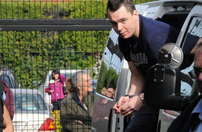 Accusé de voyeurisme auprès d'une enseignante: Une peine de prison discontinue pour Kevin Leclair-Boisvert?