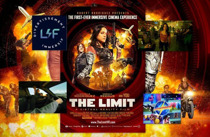 Jouer un rôle de soutien au côté de Michelle Rodriguez (Fast and Furious) à Drummondville?