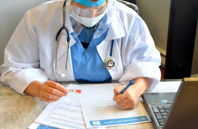 Vaccination – Début de la prise de rendez-vous pour les 85 ans et plus à compter du 25 février pour Drummondville, la Mauricie et le Centre-du-Québec