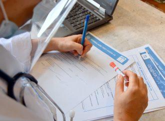 Les plus récentes données sur l'évolution de la COVID-19 porte le nombre total de personnes infectées à 55 784 au Québec
