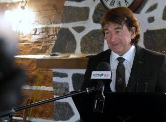 Élections municipales – Alain Carrier annonce deux nouveaux appuis et candidats d'expérience au sein de son équipe de travail