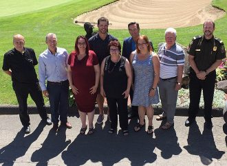 Le tournoi de golf du Comité de la Sécurité Publique de la MRC de Drummond se tiendra le 30 août