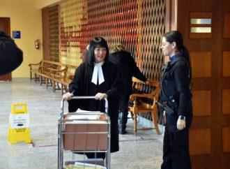 La Couronne présente une preuve circonstancielle accablante au procès de Félix Pagé