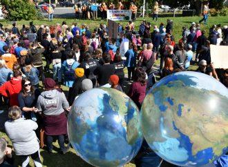 """Conférence sur les changements climatiques """"Choisir de s'adapter maintenant"""" !"""