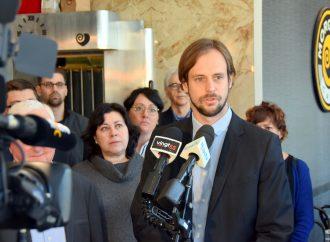 Élections partielles à la mairie – Mathieu Audet s'engage à équilibrer et promouvoir l'équité homme femme en politique municipale