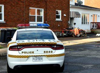 Une violente altercation mène à une enquête sur le boulevard Mercure à Drummondville