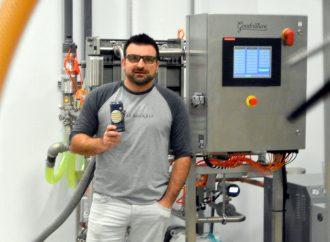 La Microbrasserie Le BockAle injecte plus de 2 millions à Drummondville