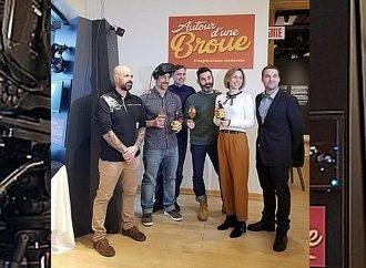 Le Musée POP de Trois-Rivières lance sa première bière et fait place à la réalité virtuelle de Versom