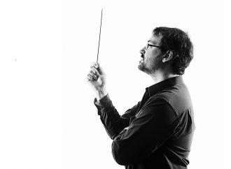 Une conférence du chef d'orchestre Julien Proulx le 1er février: Quand la musique fait son cinéma