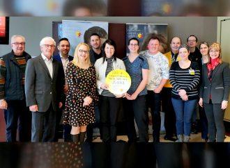 Opération Enfant Soleil remet 25 000 $ pour le mieux-être des enfants du Centre-du-Québec
