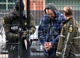 Arrestation pour leurre informatique sur un enfant, un récidiviste Drummondvillois formellement accusé