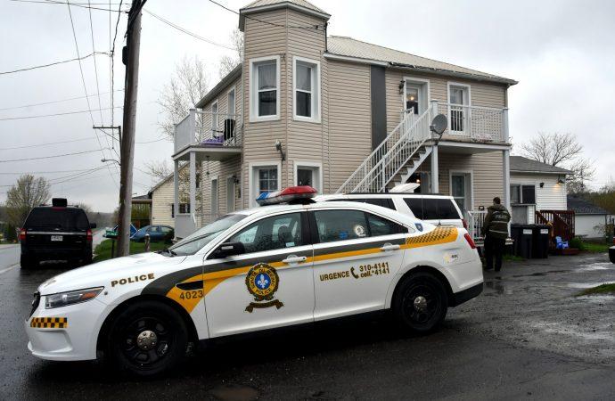 Perquisition et arrestation en matière de stupéfiants à L'Avenir