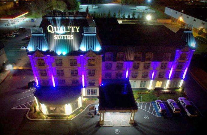 Quality Suites Drummondville reçoit le prix or de satisfaction de la clientèle