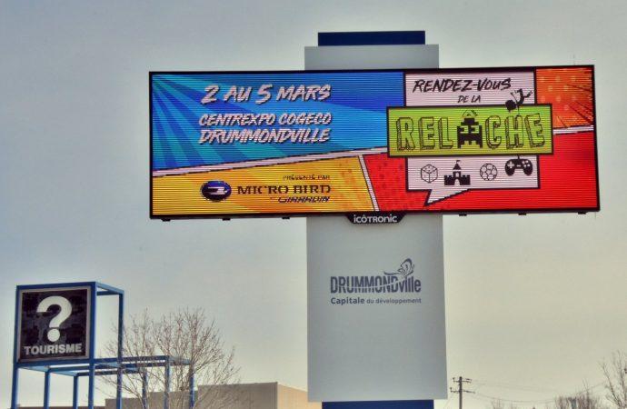 Un événement proposé par Tourisme Grands Événements fait bondir des propriétaires d'entreprises Drummondvillois