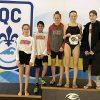 Championnats provinciaux AA à Drummondville 22-24 février