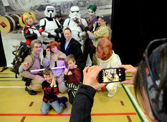 La deuxième édition du RubikCon aura lieu à Drummondville les 2 et 3 mars