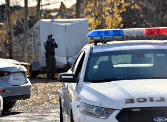 Des voleurs ''au courant'' sévissent dans le parc industriel de Drummondville